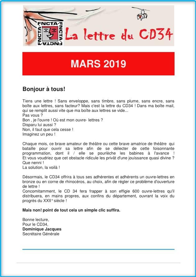 La-lettre-cd34-mars-2019